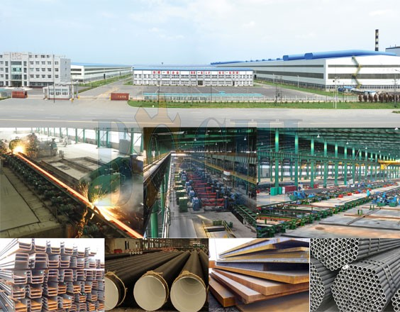 Steel Product pictures